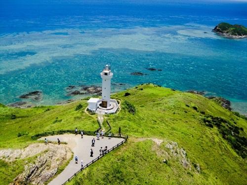 石垣島の観光スポット