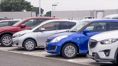 長期レンタカー活用提案